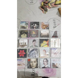 Cd De Musica Originales