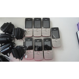 Celular Nokia C2-01 Usados