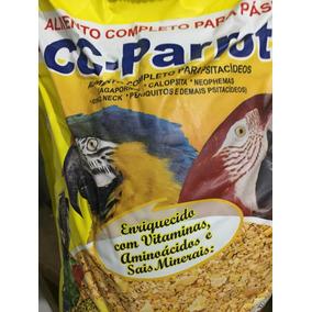 Farinhada Cc Parrots 6k