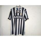 Camisa Juventus Anos 90 Usado no Mercado Livre Brasil 50b6aa0a51d2a
