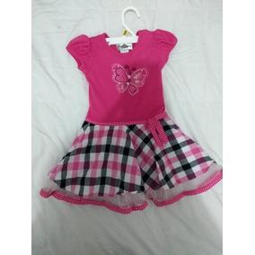 Vestido Talla 2t