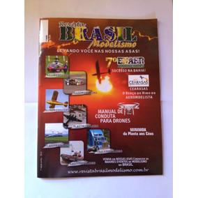 Revista Brasil Modelismo 1° Edição
