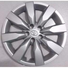 Jogo De Calota Toyota Corolla Aro 16 Frete Grátis