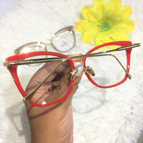 Oculos De Grau Dita - Óculos no Mercado Livre Brasil fdfe616eb8