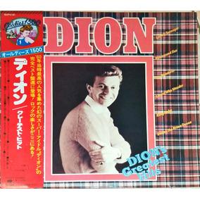 Disco Lp Dion