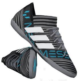 Chuteiras Adidas Cinza escuro no Mercado Livre Brasil 59876820c1e3a