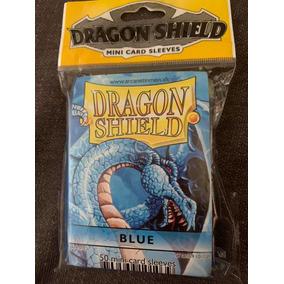 Dragon Shield Mini Card Sleeves 50pcs