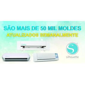 d48c051c9ca7d Maquina Silhouette Portrait - Arte e Artesanato no Mercado Livre Brasil