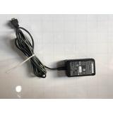 Adaptador Sony Ac- Lm5a Para Camara Cyber Shot Dsc Usado