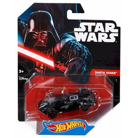 Hot Wheels Star Wars Darth Vader