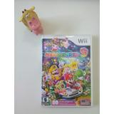 Mario Party 9 Wii Garantizado