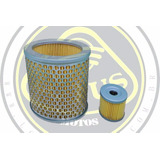 Filtro De Ar + Filtro Oleo Dafra Next 250 300 + Nota