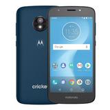 Celular Motorola Moto E5 Cruise 16gb Android 8.0 Nuevo