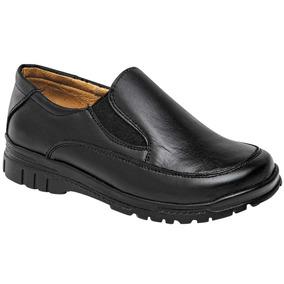 Zapato Escolar Like 3305 Niño 15-21 Envió Inmediato