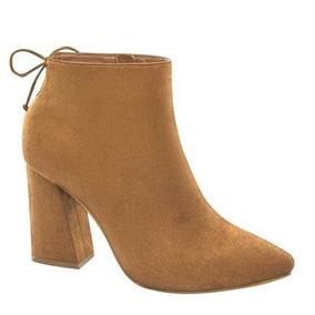 1626d60bfbf Zapatillas Yaeli Fashion Mujer Botines - Zapatos Naranja oscuro en ...
