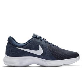 284f1a40f Tênis Caminhada Masculino Nike Revolution 4 Original 908988