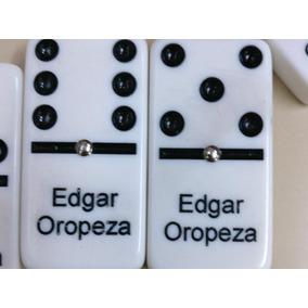 Domino Grabable Personalizable Profesional Grande Color