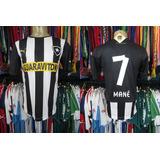 Camisa Mane - Camisas de Futebol no Mercado Livre Brasil e0699ed3e8adf