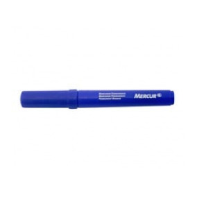 Marcador Permanente Azul Mr45059 30und (2332)