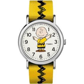 d5614a0406af Reloj Timex Peanuts - Relojes en Mercado Libre Chile