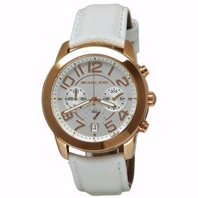 Relógio Michael Kors Fem. Mk 5727 Rosê - Relógios De Pulso no ... d2baec0a77