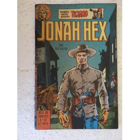 Jonah Hex Nº 52! Ebal Mar-abril 1984!