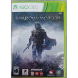 Shadow Of Mordor Xbox 360 Play Magic