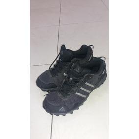 Tenis Adidas Trail Rockadia Masculino - Calçados 86a93c020f8e1