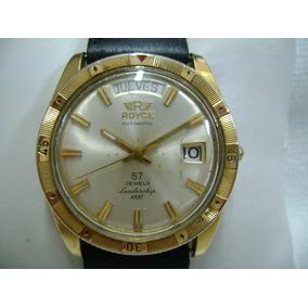 d3f4b8dd4ac9 Reloj Omega Dorado - Joyas y Relojes en Mercado Libre México