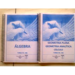Apostila Ita / Ime - Álgebra, Geometria, Cálculo - Ari De Sá