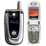 Celular Motorola V600 Gsm Atenção - Leia O Anuncio