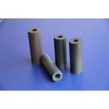 Barra Perforada Tubo Teflon (ptfe) Bronce 40 X 20 X 200 Mm