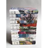 Maugham, Remarque, Mann. Novelas Colección Reno Lote X11