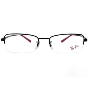 Óculos De Grau Ray Ban 6222 2503 Tam. 52 - Óculos no Mercado Livre ... 3c57f0f09c