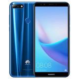Huawei Y7 2018 Dual Sim Pantalla 5.9 Camara 13mpx Libres