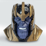 Palomera Vengadorees Avengers Thanos End Game Cinemex