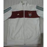 96033fbbc8 Agasalho Do Fluminense Adidas no Mercado Livre Brasil
