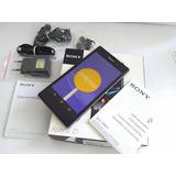 Sony Xperia Z1 Camera 20mp Esmartifone Original Leia Anuncio