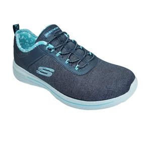 Zapatillas Skechers Mujer Burst 2.0 Sunny Side - 12659