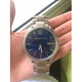 4720d5b57b921 Relogio Quiksilver Beluka Gunmetal Original Masculino - Relógios De ...
