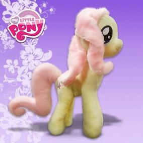 Peluche Mi Pequeño Pony Varios Personajes 30cm Alto Original