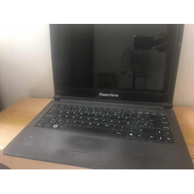 Laptop Soneview Modelo N1410 Para Repuesto