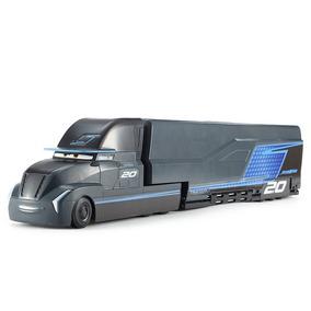 Disney Cars 3 Transportador De Jackson Storm Tienda Oficial