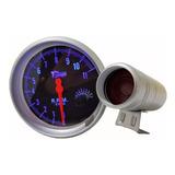 Tacometro Rpm Deportivo Shift Light Auto Tunning Gocy 59303
