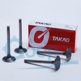 Válvula Admissão Takao Audi A6 2.8 30v V6 97/01 Apr Vadvw18