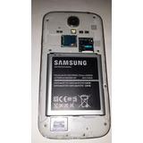 Galaxy S4 Gti9505 Original Obs Com Tela Quebrada