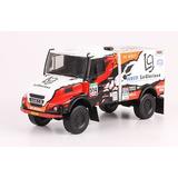 Colección Dakar 2 Iveco Powerstar 2016 1/43 Ixo Diecast