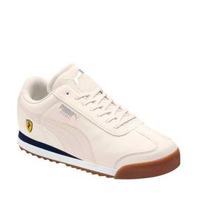 Tenis Casual Puma Sf Roma Ps 3505