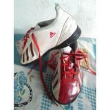 Zapatos De Futbol Micro Tacos adidas Talla 29