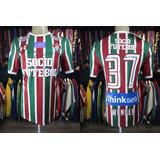Camisa Fluminense Tamanho Especial no Mercado Livre Brasil 9b6caa2c1e359